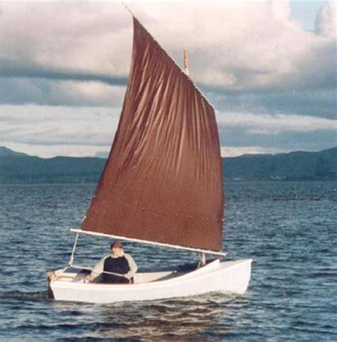 sailing boat plans truant fyne boat kits