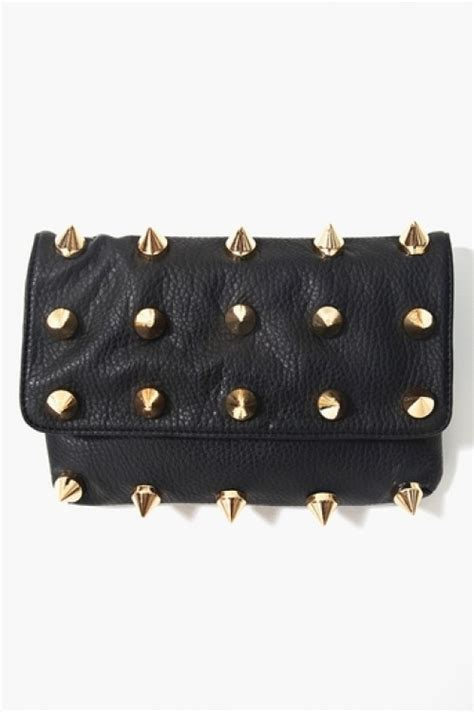 Studded Clutch Rock N Roll 27 best rock and roll images on my style
