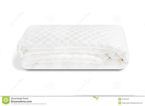Handmade Cotton Mattress - a padded mattress cover in cotton handmade in italy stock