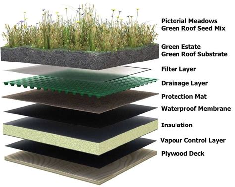 design guidelines for green roofs green roof architecture