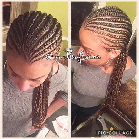 small scalp braids the 25 best small cornrows ideas on pinterest scalp