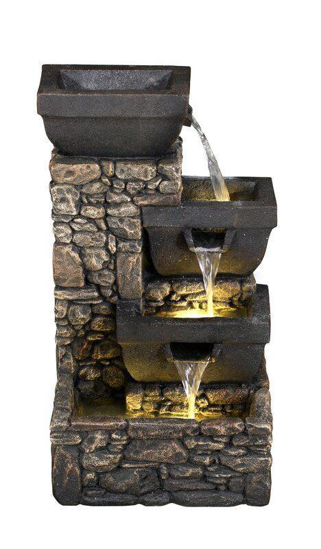 pin  val saadat  garden projects outdoor water