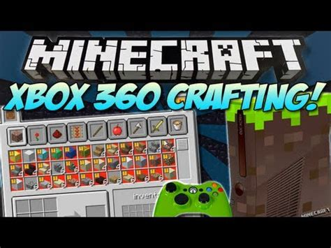 mods in minecraft for xbox minecraft xbox 360 crafting mod quickcraft 1 4 7