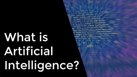 explain pattern recognition in artificial intelligence what is artificial intelligence answered by a data