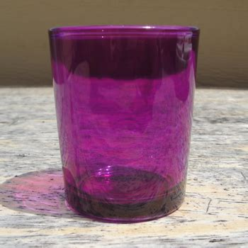 purple colored votive candle holders jojo s candle company