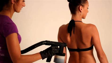Or Not Tans Even In Faux Tans Are To Pull Lifestyle Magazine 2 by Karora Professional Spray Application