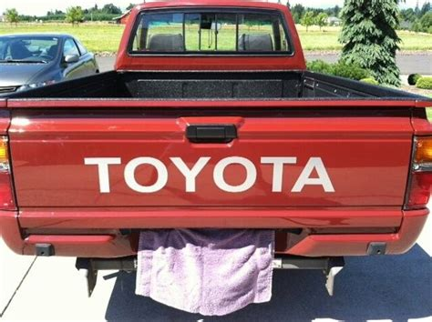 Sticker Cool Zoom Mazda Speed Int Windshield toyota tailgate decal choose color tacoma t 100 tundra up truck 4x4 ebay