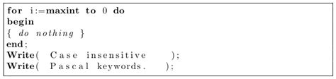 latex tutorial source code latex source code listings wikibooks open books for an