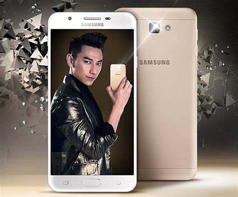 Samsung J7 Hitam Samsung Galaxy J7 Prime Launched With Octa Cpu 5 5