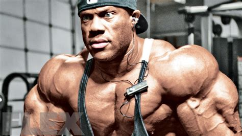 how much does phil heath bench phil heath after the o flex online
