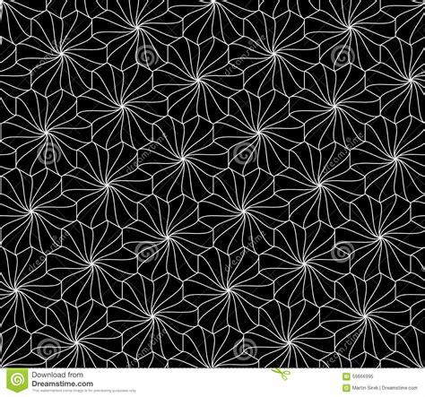modern pattern vector ai vector modern seamless geometry pattern flowers stock