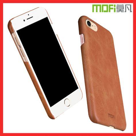 mofi origonal for iphone 7 pu leather back cover shell coque capa funda housing