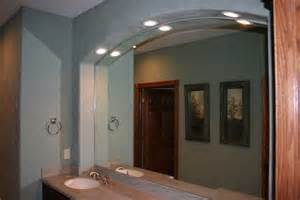 Custom Bathroom Mirror Custom Bathroom Mirrors And Benefits Bathroom Designs Ideas