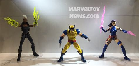 figure news 2018 2018 marvel legends series photos psylocke