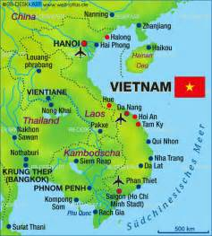 Vietnam World Map by Map Of Vietnam Map In The Atlas Of The World World Atlas