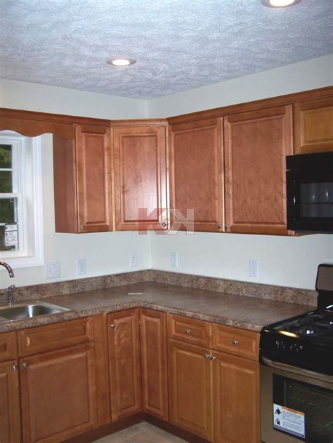 spice maple kitchen amp bathroom cabinet gallery