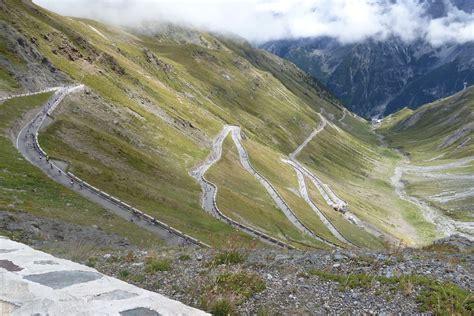 Stilfser Joch Motorrad Bilder 2015 by Rennradp 228 Sse In S 252 Dtirol Rennradler It