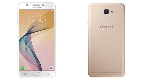 Samsung J7 Prime Fingerprint samsung galaxy j7 prime and j5 prime with fingerprint