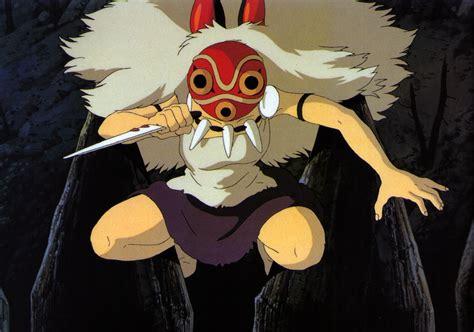 princess mononoke taco press understanding auteurs hayao miyazaki