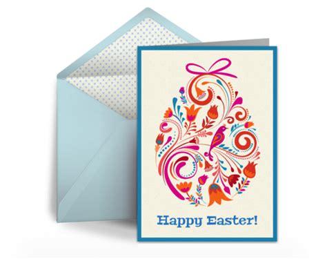design online ecards send an easter ecard to loved ones