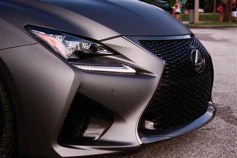 rcf lexus grey when is the lexus rcf for sale autos post