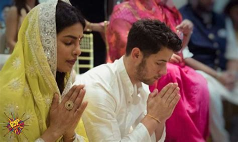 priyanka chopra wedding religion priyanka chopra nick jonas to have a destination wedding