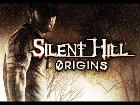 ort silent hill origins song  lyrics  akira yamaoka youtube