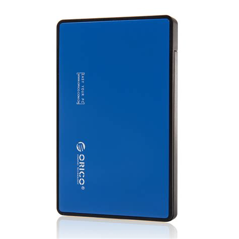 Hdd 25 To External Orico 1 Bay Usb 30 Disc Enclosure orico 1 bay 2 5 inch external hdd enclosure sata 2 usb 3 0