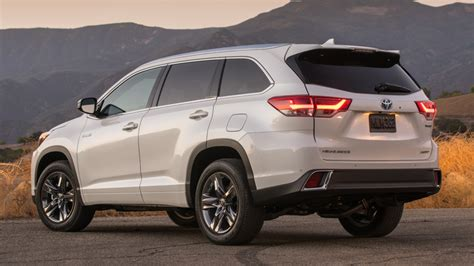2020 Toyota Highlander Release Date by 2020 Toyota Highlander Preview Release Date