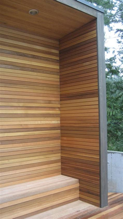 Horizontal Shiplap Siding Wood Siding 171 Home Building In Vancouver
