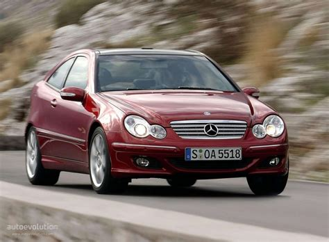 how to learn all about cars 2006 mercedes benz m class navigation system mercedes benz c klasse sportcoupe w203 specs 2004 2005 2006 2007 autoevolution