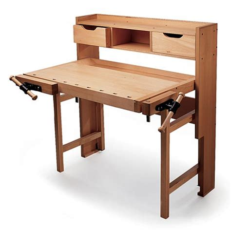 folding wood bench solutions for small workbenches small workshop spaces