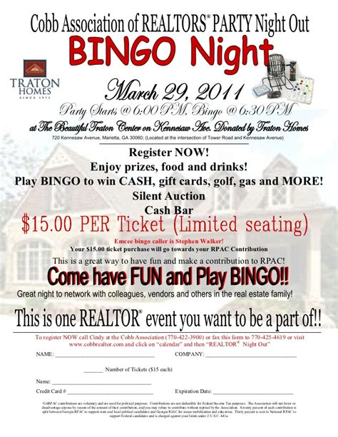 2011 bingo night flyer pdf 1