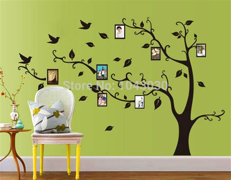 large home decor large applique stickers iron on patches interior designs suncityvillas com extra large wall decal sticker photo frame tree branch