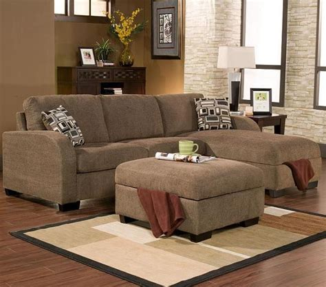 home design imports furniture world imports oakley 3 piece sectional sleeper w storage