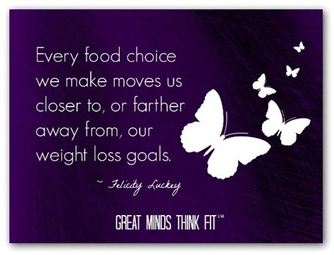Diet Inspiration: Our Choices That Determine Our Weight ...