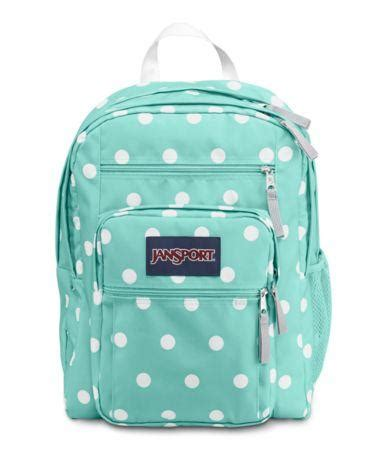 Ranse Mini Big Polka by Big Student Backpack Durable Backpacks From Jansport Epic