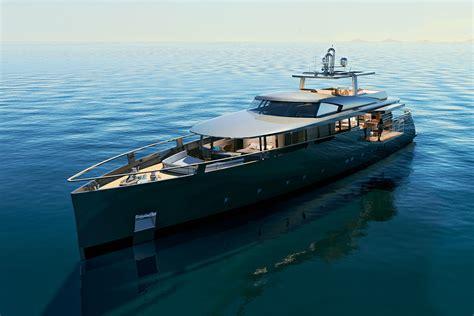 german catamaran builders cnb superyachts construction navale bordeaux french