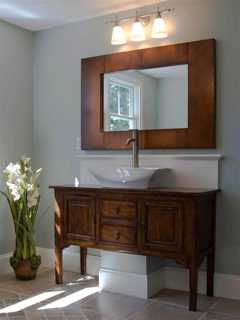 Ideas For Bathroom Vanities Diy Bathroom Vanity Tips To Organize Stuff More Neatly
