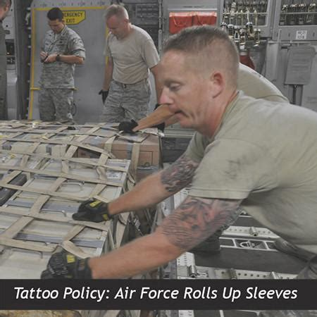 air force tattoo policy emejing air policy ideas styles ideas