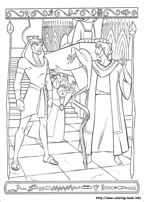 coloring pages prince of egypt the prince of egypt coloring picture birthday party