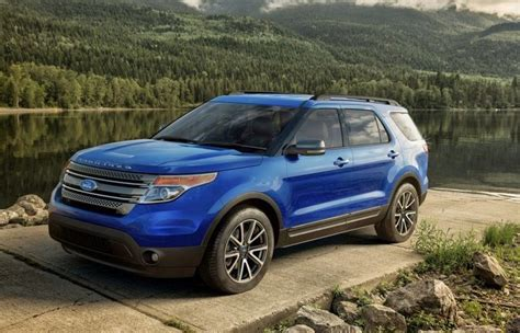 rugged suv 2015 the magnificent 2015 ford explorer 7 passenger the 2015