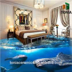 Cheap Wall Stickers Online 3d bedroom floor tile customized size flooring tiles cheap
