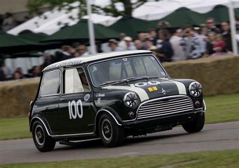 Mini Original mini cooper original in 2 motorsports