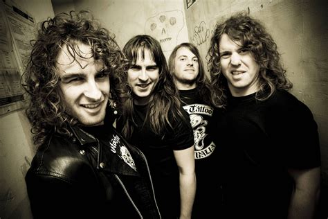 band of the month airbourne the rock riff
