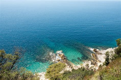 beautiful ocean views a walk from nice to villefranche sur mer