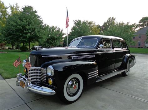 cadillac limo for sale 1941 cadillac limo for sale
