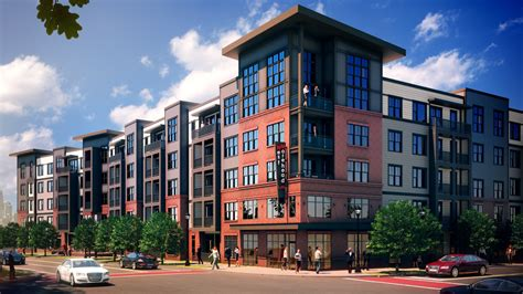 Morehead St Mba Real Estate by Permits Apartments Heading To West Morehead Site