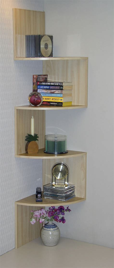 wall mounted corner bookshelves creative diy wood wall mounted corner bookshelf and disk storage plus flower with vase for small