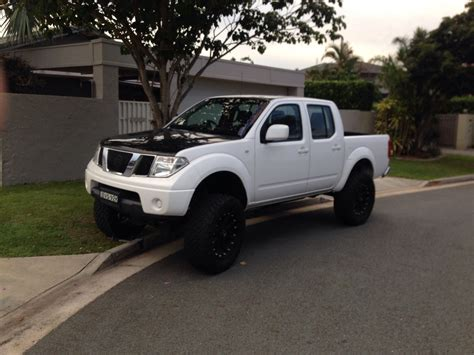 navara nissan modified nissan navara modified 4x4 amazing photo gallery some